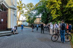 glowna puchnie spacer badawczy centrum otwarte fot. slawek wachala 1844 300x200 - Poznań: Główna mało znana. Ale jaka ciekawa!