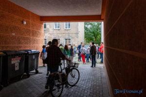 gorczyn w gore spacer badawczy fot. slawek wachala 9508 300x200 - Poznań: Centrum Otwarte było na Górczynie
