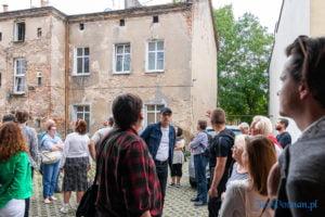 gorczyn w gore spacer badawczy fot. slawek wachala 9509 300x200 - Poznań: Centrum Otwarte było na Górczynie
