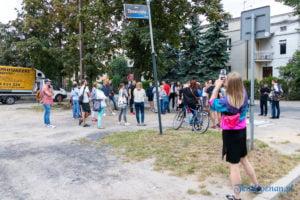 gorczyn w gore spacer badawczy fot. slawek wachala 9547 300x200 - Poznań: Centrum Otwarte było na Górczynie