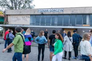 gorczyn w gore spacer badawczy fot. slawek wachala 9588 300x200 - Poznań: Centrum Otwarte było na Górczynie