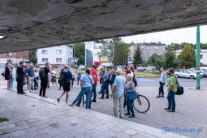 gorczyn w gore spacer badawczy fot. slawek wachala 9591 300x200 - Poznań: Centrum Otwarte było na Górczynie