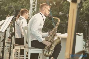 happy jazz band nad rusalka fot. magda zajac  300x200 - Poznań: Happy Jazz Band nad Rusałką