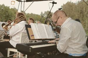 happy jazz band nad rusalka fot. magda zajac 2 300x200 - Poznań: Happy Jazz Band nad Rusałką