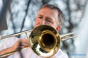 happy jazz band nad rusalka fot. slawek wachala 8678 300x200 - Poznań: Happy Jazz Band nad Rusałką