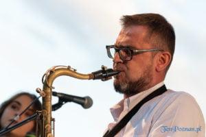 happy jazz band nad rusalka fot. slawek wachala 8685 300x200 - Poznań: Happy Jazz Band nad Rusałką