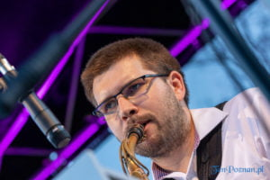 happy jazz band nad rusalka fot. slawek wachala 8698 300x200 - Poznań: Happy Jazz Band nad Rusałką
