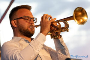 happy jazz band nad rusalka fot. slawek wachala 8733 300x200 - Poznań: Happy Jazz Band nad Rusałką