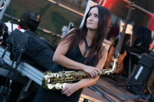 happy jazz band nad rusalka fot. slawek wachala 8746 300x200 - Poznań: Happy Jazz Band nad Rusałką