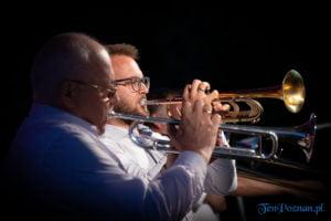 happy jazz band nad rusalka fot. slawek wachala 8821 300x200 - Poznań: Happy Jazz Band nad Rusałką