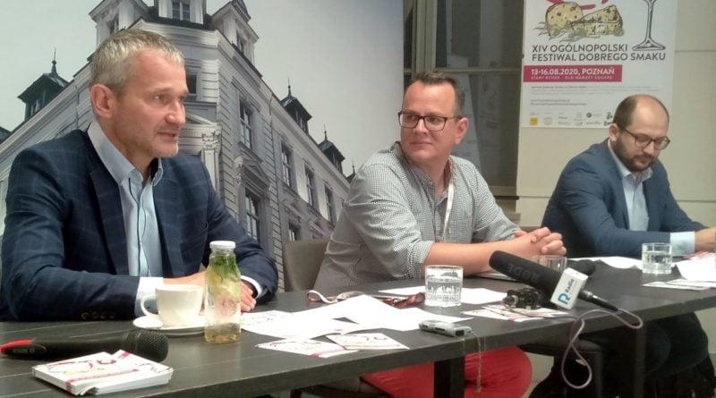 Jędrzej Solarski, Wojciech Lewandowski, Jan Mazurczak, OFDS