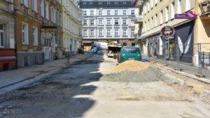 kwiatowa 2 fot. pim 300x169 - Poznań: Kolejne zmiany na Kwiatowej
