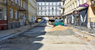 kwiatowa 2 fot. pim 390x205 - Poznań: Kolejna zmiana organizacji ruchu na Kwiatowej