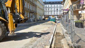 kwiatowa fot. pim 300x169 - Poznań: Kolejne zmiany na Kwiatowej