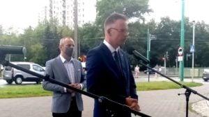 lukasz dondajewski 300x169 - Poznań: 17 sierpnia rusza przebudowa ronda Rataje. Co się zmieni?