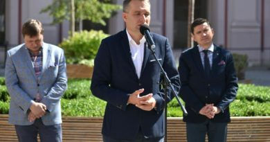 Mariusz Wiśniewski fot. UMP
