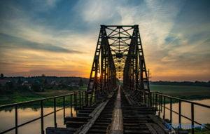 most stobnica braczewo fot. slawek wachala 11 300x191 - Wielkopolska: Czy filmowcy zamiast mostu w Pilchowicach zburzą most w Stobnicy?