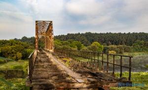 most stobnica braczewo fot. slawek wachala 12 300x183 - Wielkopolska: Czy filmowcy zamiast mostu w Pilchowicach zburzą most w Stobnicy?