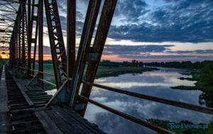 most stobnica braczewo fot. slawek wachala 13 300x189 - Wielkopolska: Czy filmowcy zamiast mostu w Pilchowicach zburzą most w Stobnicy?