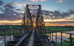 most stobnica braczewo fot. slawek wachala 14 300x189 - Wielkopolska: Czy filmowcy zamiast mostu w Pilchowicach zburzą most w Stobnicy?
