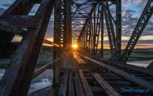 most stobnica braczewo fot. slawek wachala 15 300x189 - Wielkopolska: Czy filmowcy zamiast mostu w Pilchowicach zburzą most w Stobnicy?