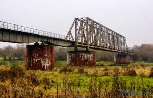 most stobnica braczewo fot. slawek wachala 2 1 300x192 - Wielkopolska: Czy filmowcy zamiast mostu w Pilchowicach zburzą most w Stobnicy?