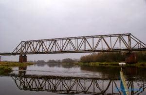 most stobnica braczewo fot. slawek wachala 4 300x195 - Wielkopolska: Czy filmowcy zamiast mostu w Pilchowicach zburzą most w Stobnicy?