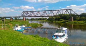 most stobnica braczewo fot. slawek wachala 6 300x161 - Wielkopolska: Czy filmowcy zamiast mostu w Pilchowicach zburzą most w Stobnicy?
