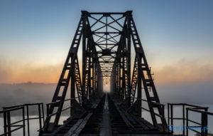 most stobnica braczewo fot. slawek wachala 9042 300x191 - Wielkopolska: Czy filmowcy zamiast mostu w Pilchowicach zburzą most w Stobnicy?