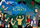 Poznań: Malowanie Muralu dla Klimatu. Każdy może się przyłączyć!
