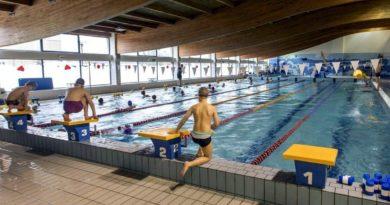 nauka pływania fot. UMP