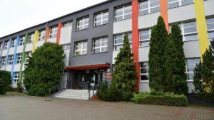 nowa sala gluszyna fot. ump3 300x169 - Poznań: We wrześniu ruszą zajęcia w nowej sali gimnastycznej na Głuszynie