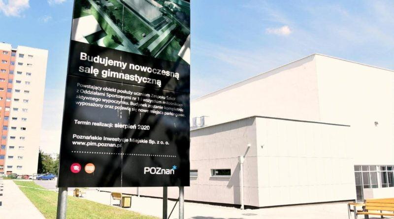 Poznań: Jest ekspertyza dachu hali sportowej. Dlaczego się zawaliła?