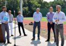Poznań: Nowe boiska na Golęcinie już otwarte
