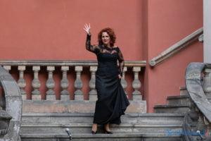 Od opery do musicalu - Anita Urban - Wieczorek i Seweryn Wieczorek - -Z Kulturą na Gołębiej- fot. Sławek Wąchała