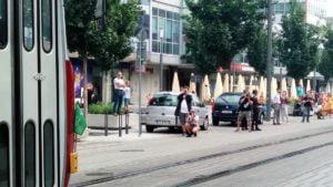 parada 140 lecie mpk fot. l. lada4 300x169 - Poznań: Parada z okazji 140 lat komunikacji miejskiej wypadła imponująco!