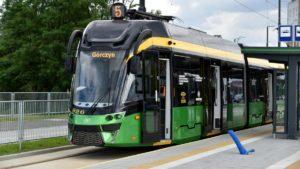 petla unii lubelskiej fot. pim4 300x169 - Poznań: 1 września tramwaje pojadą na nową pętlę!