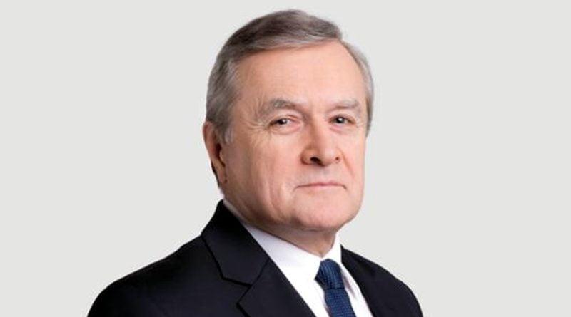 Piotr Gliński fot. gov.pl