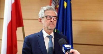 poseł Witold Czarnecki fot. FB