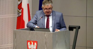prof. Andrzej Mackiewicz fot. PP