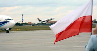 Wielkopolska: Dziś Święto Flagi. Wojewoda przypomina o ich wywieszeniu