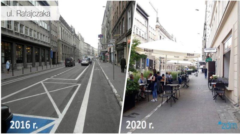 ratajczaka fot. zdm 800x445 - Poznań: Jak się zmienia miasto dzięki Zarządowi Dróg Miejskich?