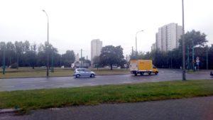 rondo rataje 3 300x169 - Poznań: 17 sierpnia rusza przebudowa ronda Rataje. Co się zmieni?