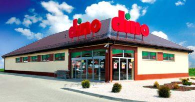 sklep Dino fot. Dino Polska SA
