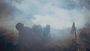 sprawdzian w wyciazkowie fot. dwot3 300x169 - Leszno: Terytorialsi - ostatni sprawdzian przed przysięgą