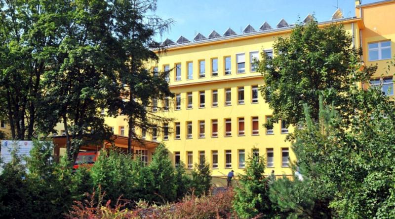 szpital w Turku fot. szpital w Turku