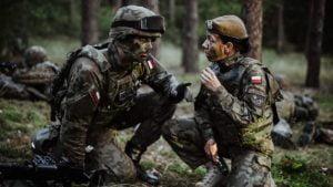 terytorialsi 12wbot fot. dwot2 300x169 - Leszno: Chcesz służyć w WOT? Zgłoś się do... headhunterów