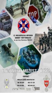 terytorialsi plakat fot. dwot 169x300 - Leszno: Chcesz służyć w WOT? Zgłoś się do... headhunterów