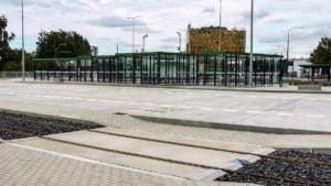 tramwaj na unii lubelskiej fot. s. wachala4 300x169 - Poznań: Od 1 września tramwaje pojadą na Unii Lubelskiej