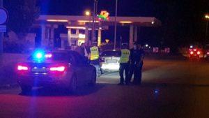 zlot w swadzimiu fot. policja5 300x169 - Poznań: Mandaty, narkotyki i policja na zlocie samochodów